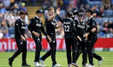 ICC Cricket World Cup 2019: New Zealand thrash Sri Lanka by 10 wickets