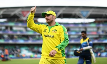 In Pics: ICC World Cup 2019 | Australia beat Sri Lanka by 87 runs