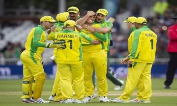 In Pics: ICC World Cup 2019 | Australia beat Bangladesh by 48 runs
