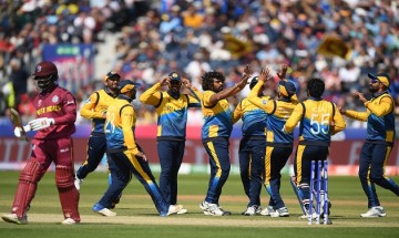 In Pics: ICC World Cup 2019 | Sri Lanka beat West Indies by 23 runs