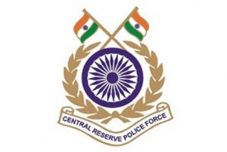 Vice President Venkaiah Naidu inducts 48 new personnel into CRPF