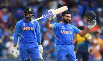 In Pics: ICC World Cup 2019 | India beat Sri Lanka by 7 wickets