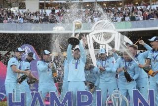 World Cup Final: How England beat New Zealand in super over thriller