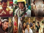 From 'Padmaavat' to 'Tiger Zinda Hai', seven Indian films which raked in BIG moolah at box office