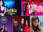 BARC TRP Ratings Week 40, 2018: NAAGIN-3 remains the reigning queen leaving behind Kundali Bhagya and KBC