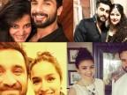 Bhai Dooj 2018: A look at Bollywood's celebrity siblings