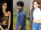 Five star kids all set to make their Bollywood debut