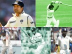 In Pics: Indian batsmen with MOST Test tons against Australia