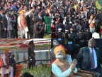 Republic Day 2019: PM Modi's 'saffron saafa' steals limelight at Rajpath
