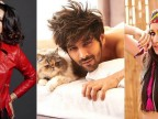 Dabboo Ratnani's calendar featuring Kartik Aaryan, Sunny Leone, others will set your mood right for 2019