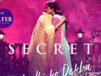 Who is Sonam Kapoor's love interest in Ek Ladki Ko Dekha Toh Aisa Laga?