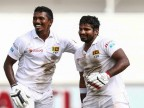 Kusal Perera gives Sri Lanka plenty of joy in epic Test vs South Africa