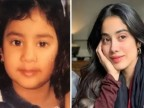 Happy Birthday Janhvi: Throwback pics of Dhadak girl looking cute as a button