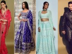 Akash Ambani- Shloka Mehta wedding: Which designers Deepika, Kareena choose