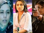 Happy Birthday Rani Mukherjee: Films where the gutsy actress broke stereotypes with her 'out-of-the-box' roles