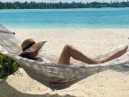 Sophie Choudry's Maldives vacation pics will leave you stunned