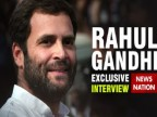 Top 10 quotes of Rahul Gandhi in an exclusive interview to News Nation