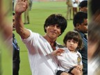 Happy Birthday AbRam: Adorable pictures of youngest Khan that proves he is a mini Shah Rukh Khan