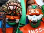 India vs Pakistan ICC Cricket World Cup 2019: Fans enjoy marquee clash