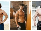 Hotness alert: Hollywood stars with STRONGEST abs-game