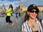 Madhuri Dixit's breath-taking vacay pics will drive your mid-week blues away!