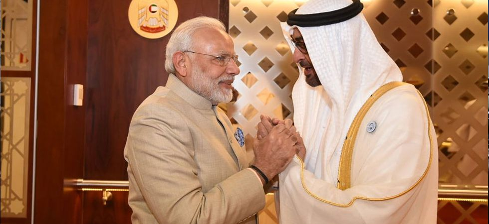 UAE backs Modi government on Kashmir issue, says revoking Article 370 is India's internal matter