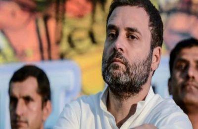 Karnataka crisis: BJP using money to bring down state governments, alleges Rahul Gandhi