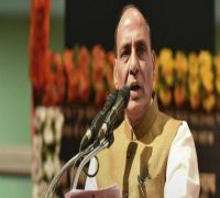 Yes, Modi and Trump spoke in June, but it was not about Kashmir: Rajnath Singh in Lok Sabha