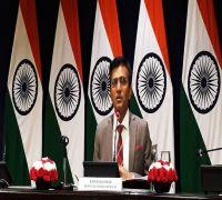 India Slams Imran Khan, Other Pakistani Leaders For 'Irresponsible' Statements On Kashmir