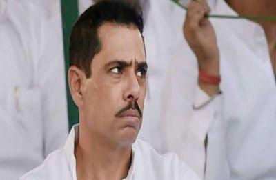Delhi High Court grants Robert Vadra 2 weeks to respond to ED's plea