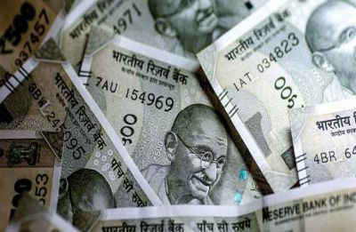 Rupee slips 26 paise to 69.06 vs US Dollar in early trade