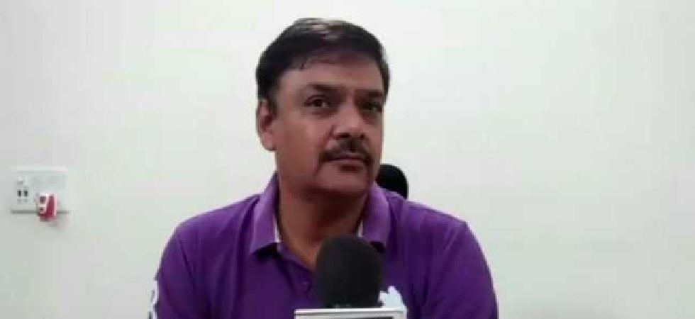 Surendra Nagar is likely to join the BJP (ANI Photo)