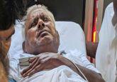 Saravana Bhavan founder P Rajagopal, sentenced to life for murder, dies in Chennai hospital