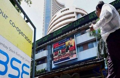 Opening Bell: Sensex, Nifty open higher ahead of Economic Survey
