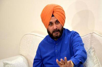 Navjot Singh Sidhu resigns as Punjab minister, tweets letter to Rahul Gandhi written in June