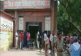 Trinamool delegation stopped at Varanasi airport ahead of their proposed visit to Sonbhadra
