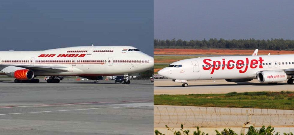 DGCA suspends 2 SpiceJet, 1 Air India pilots for violation of safety norms