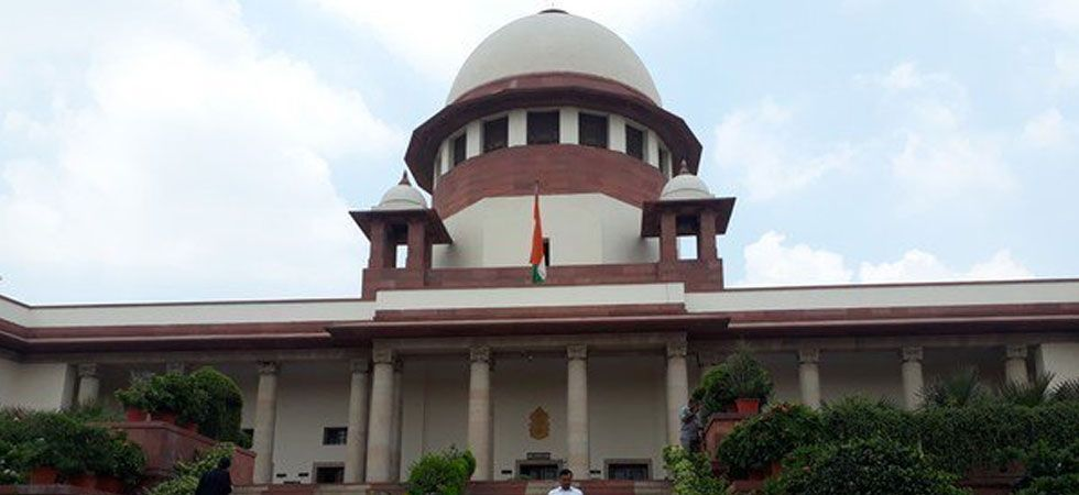 The top court posted the matter after two weeks saying it will wait for the return of normalcy. (File Photo: PTI)