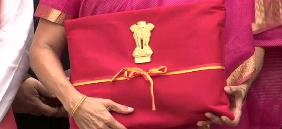 Modi government changes Union Budget with traditional 'Bahi-Khata'