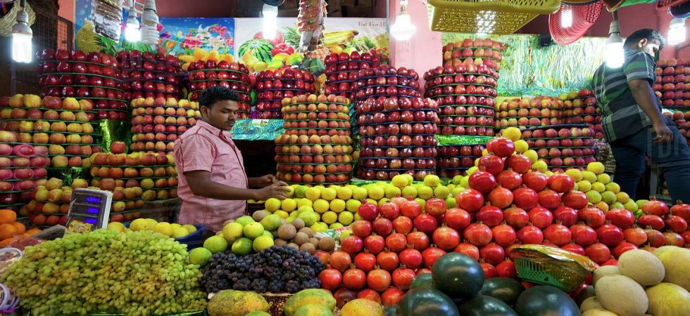 Vegetable markets in India (File Photo)