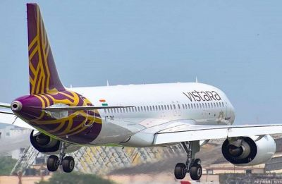DGCA grounds Vistara pilot who issued 'Mayday call' while flying Mumbai-Delhi flight