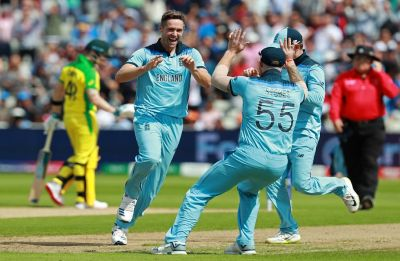 ICC Cricket World Cup 2019: Brutal England break 27 years of pain, sail into final with Australia thrashing